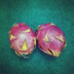 ピンクのドラゴンフルーツを下さい。