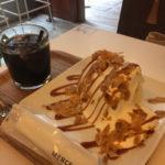 恵比寿 シフォンケーキの名店