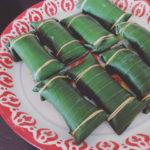 タイの発酵ソーセージ