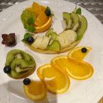 フルーツ大好き!