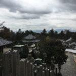 古都 奈良へ