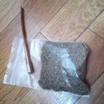 インドネシアに行った友達からのお土産茶葉。