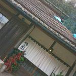 青梅線 古里駅 蕎麦 丹三郎