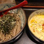 立川南口 つけ蕎麦 BONSAI