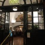 懐かしのパパスカフェ